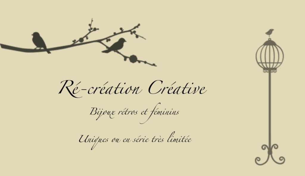 re-creation creative