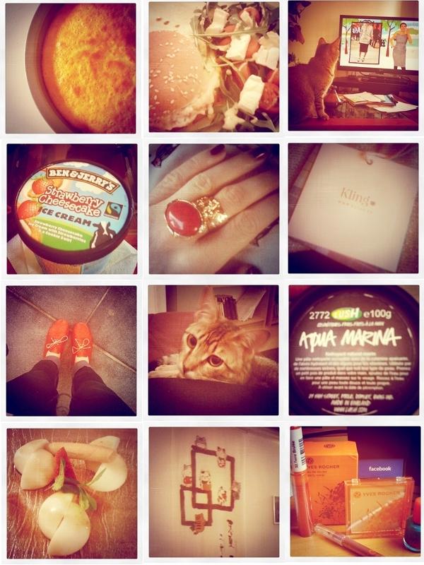 A Girly Instagram #4 - Le So Girly Blog Girly Blog Instagram