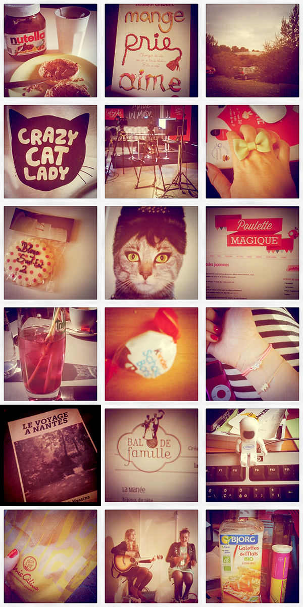 A Girly Instagram #6 - Le So Girly Blog Girly Blog Instagram