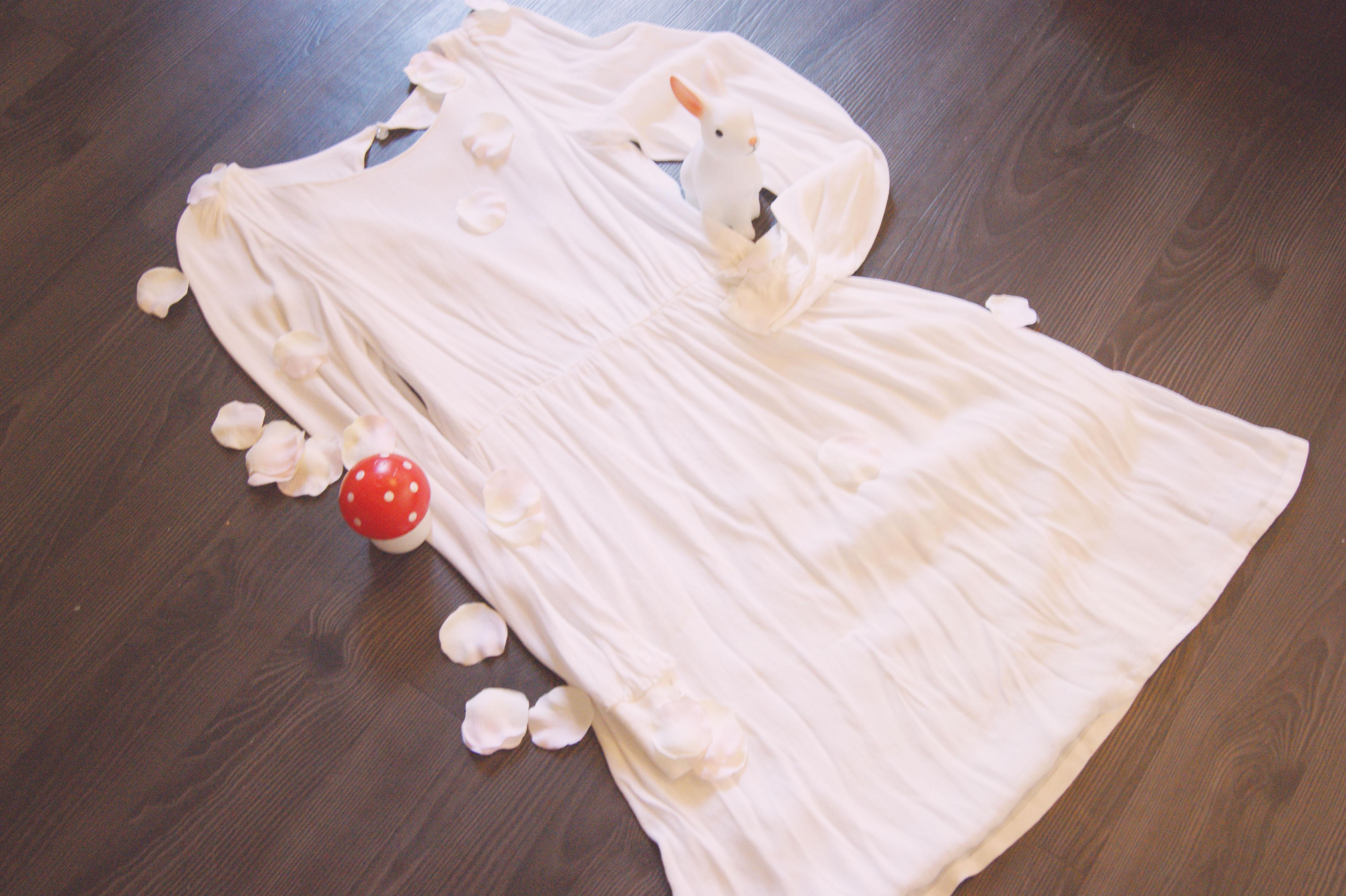 robe kate flolove paris my little wedding