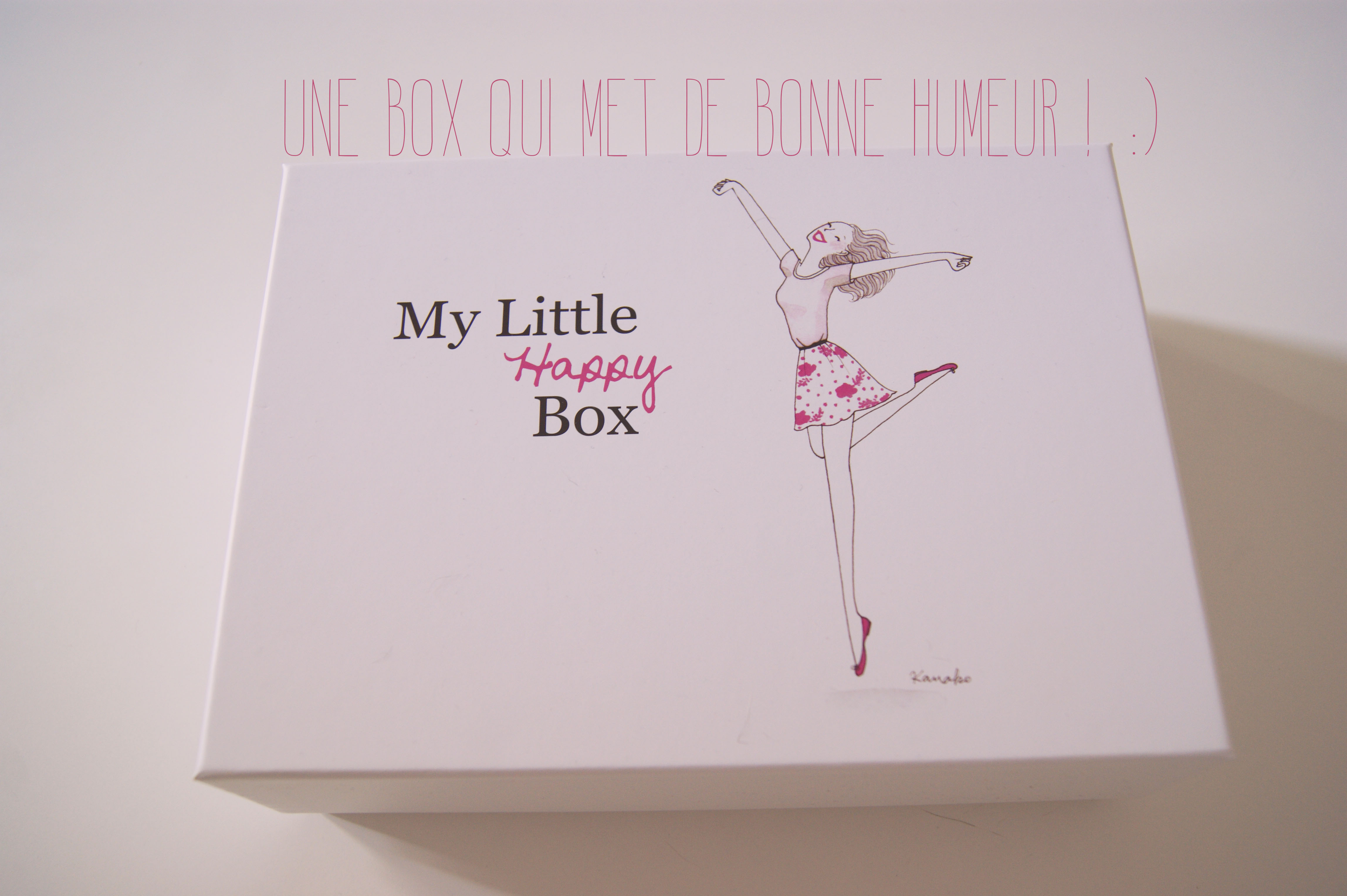 my little happy box
