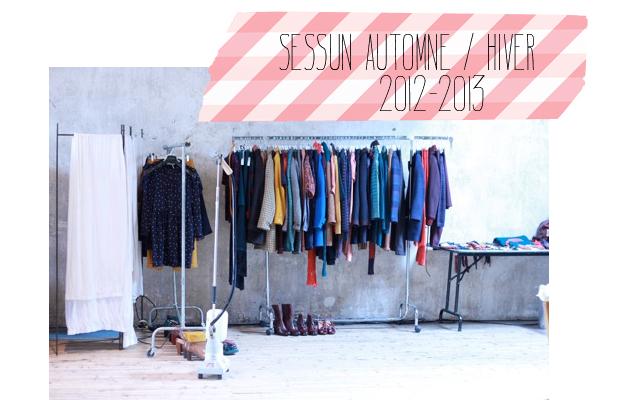 Sessun – Automne/Hiver 2013