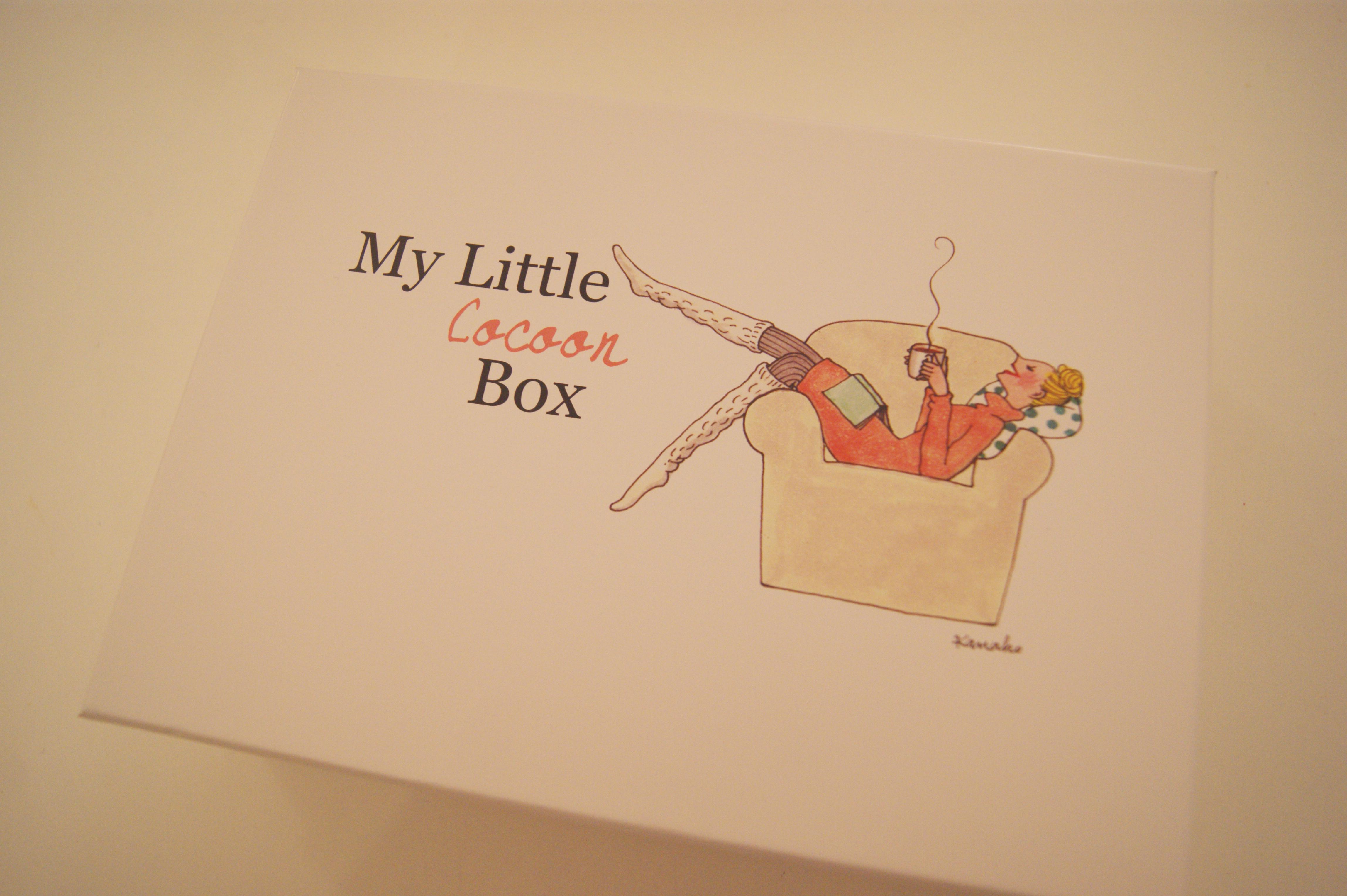 my little cocoon box