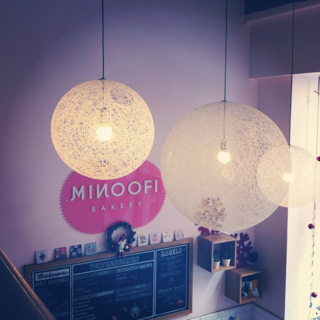 ♥ Minoofi Bakery ♥