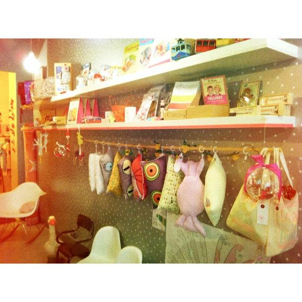 boutique minuscule marseille