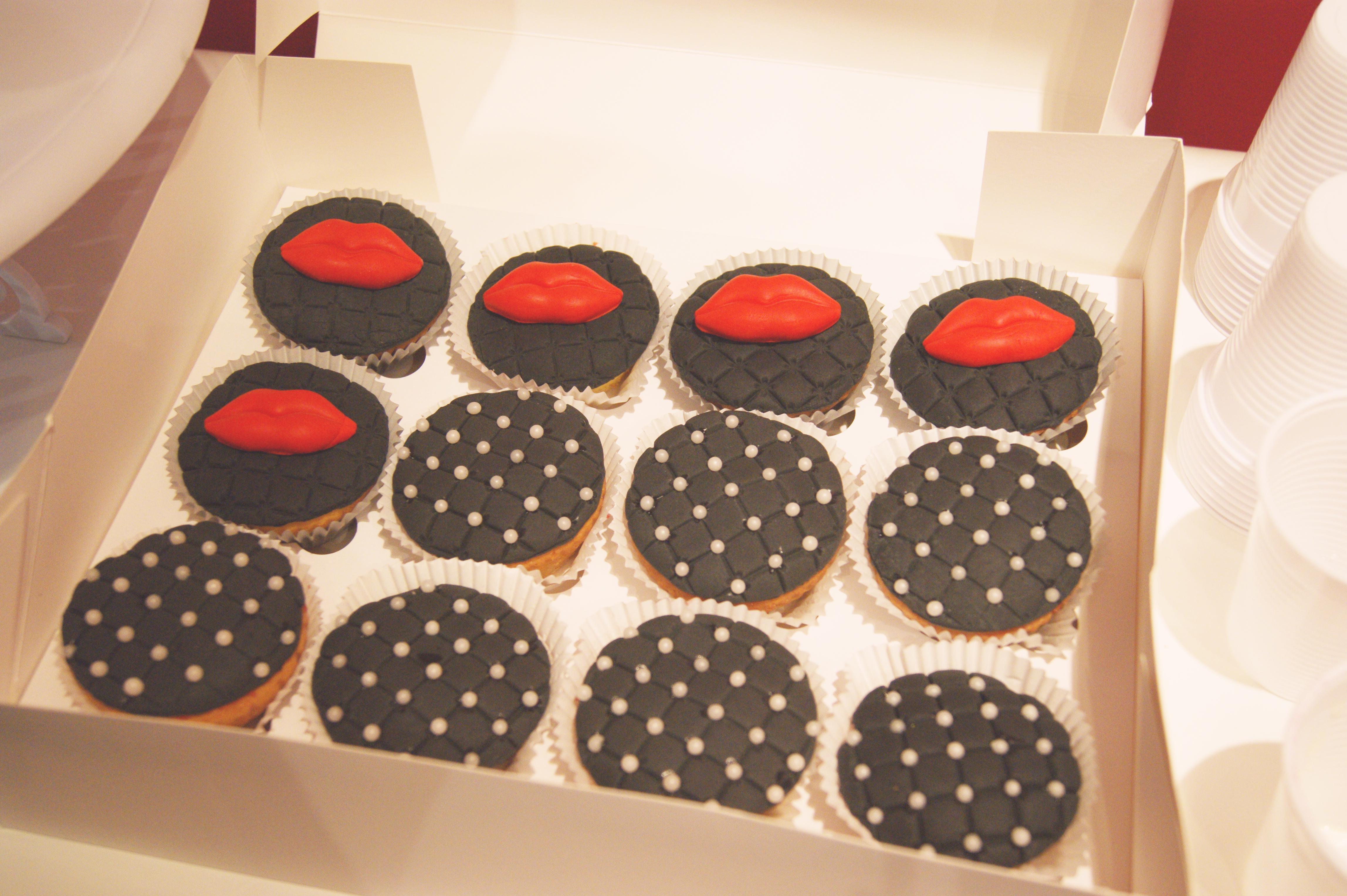 cupcakes le loukoum