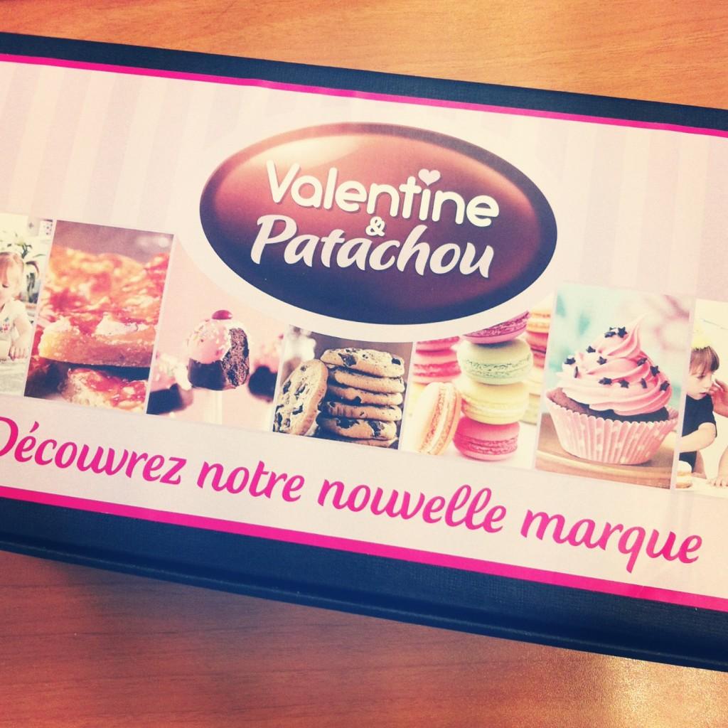 Valentine et patachou