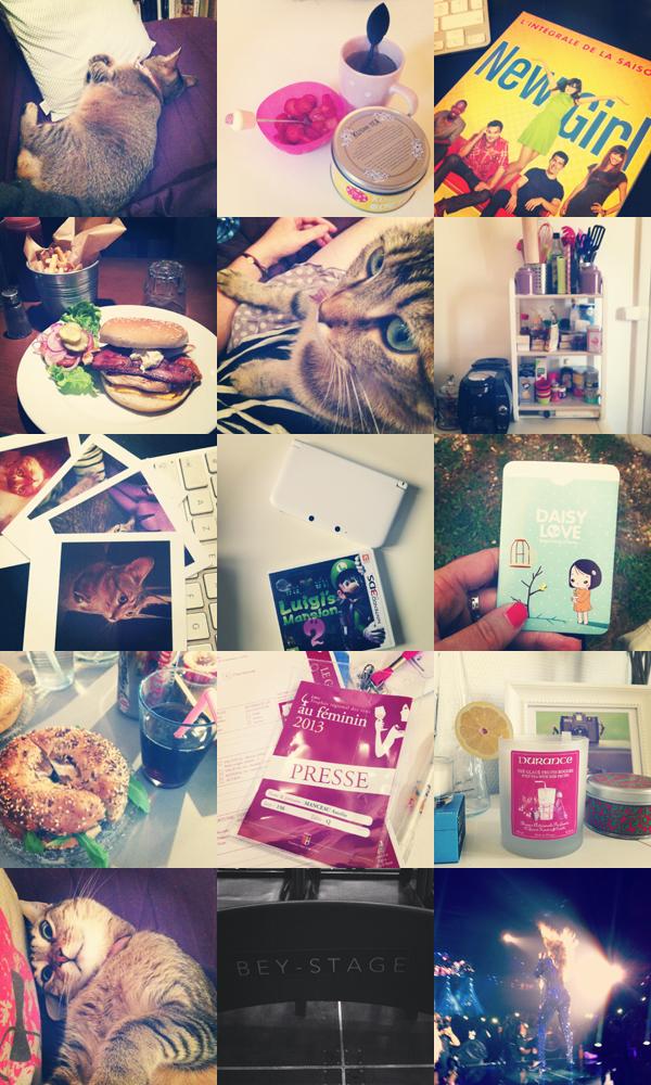 A Girly Instagram #10 - Le So Girly Blog Girly Blog Instagram