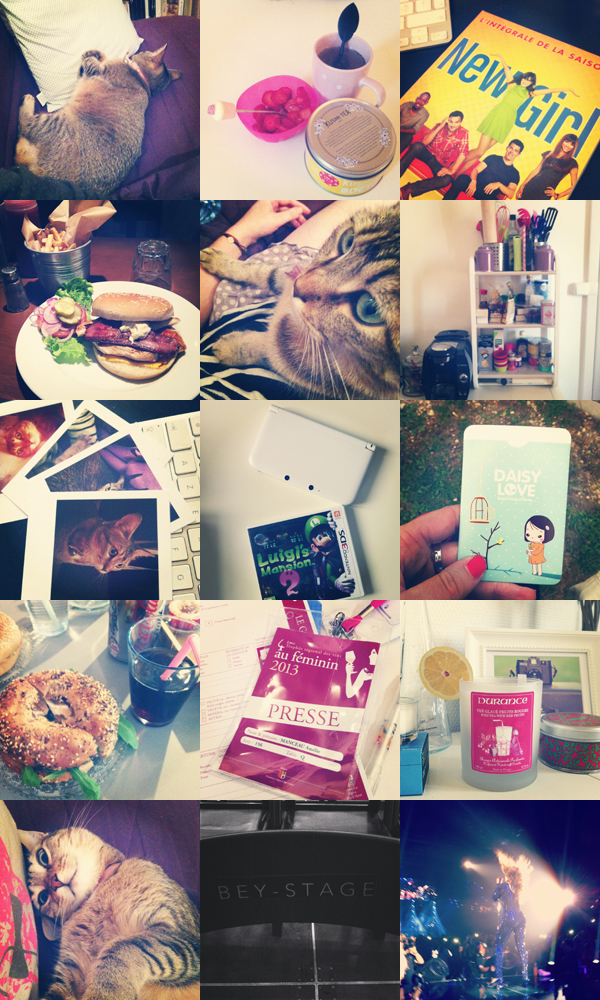 girly instagram