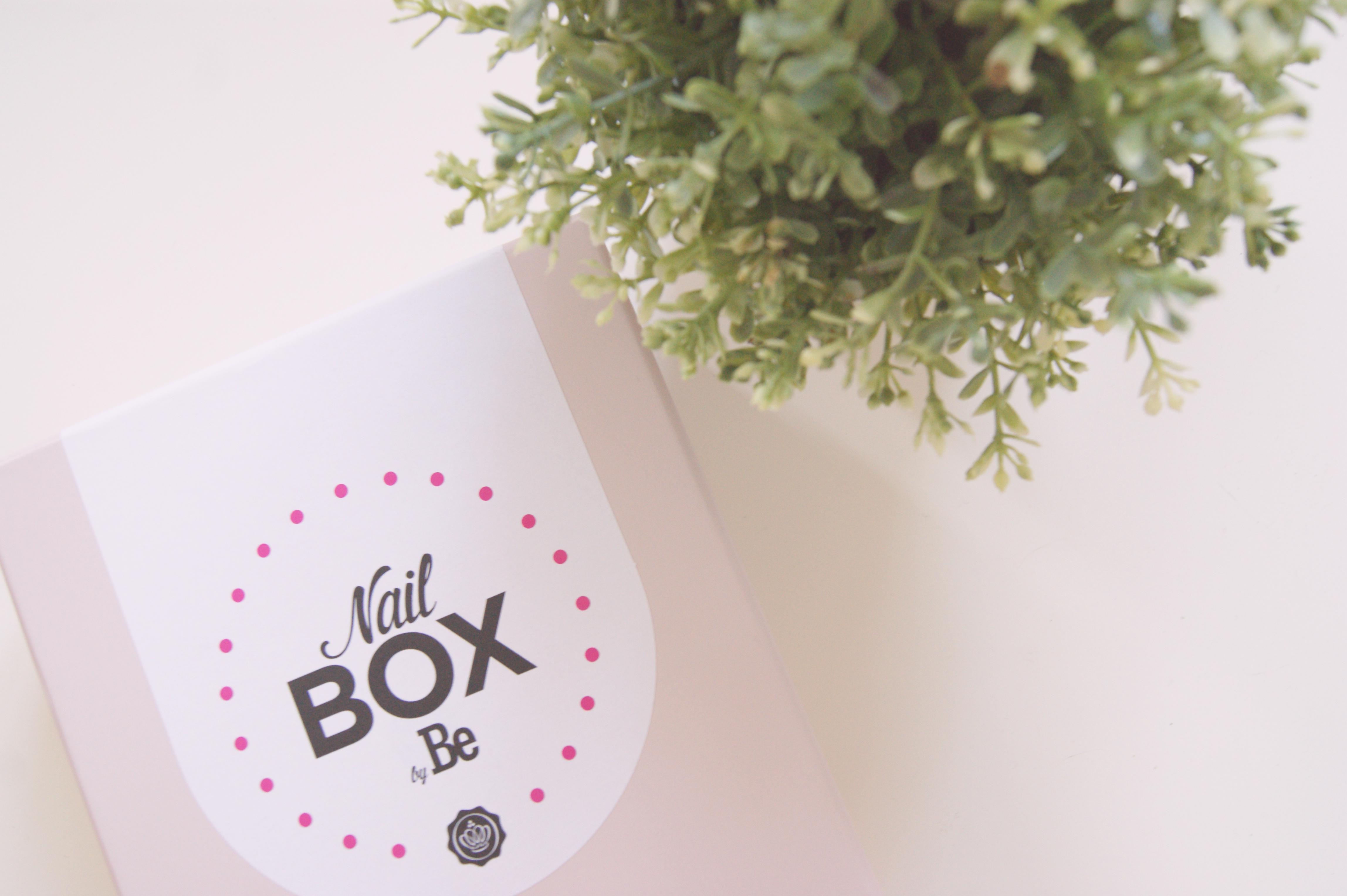 nail box be
