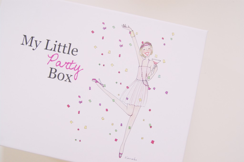 my little party box