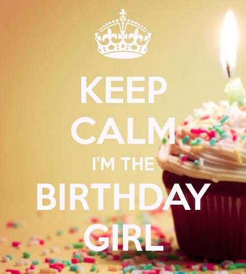 Happy Birthday Girlfriend Tumblr ~ Ma wishlist d anniversaire l le so girly