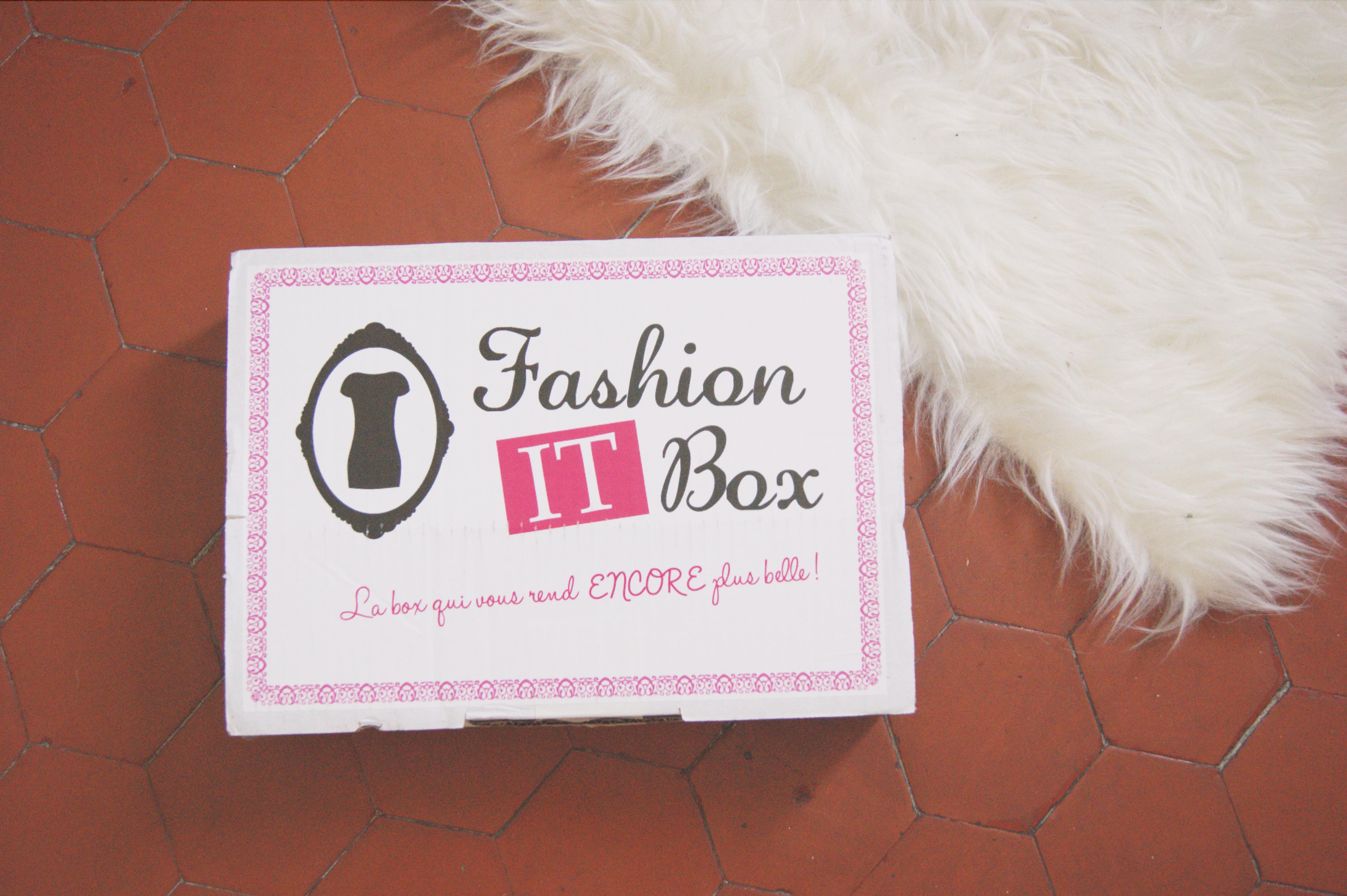 fashion it box