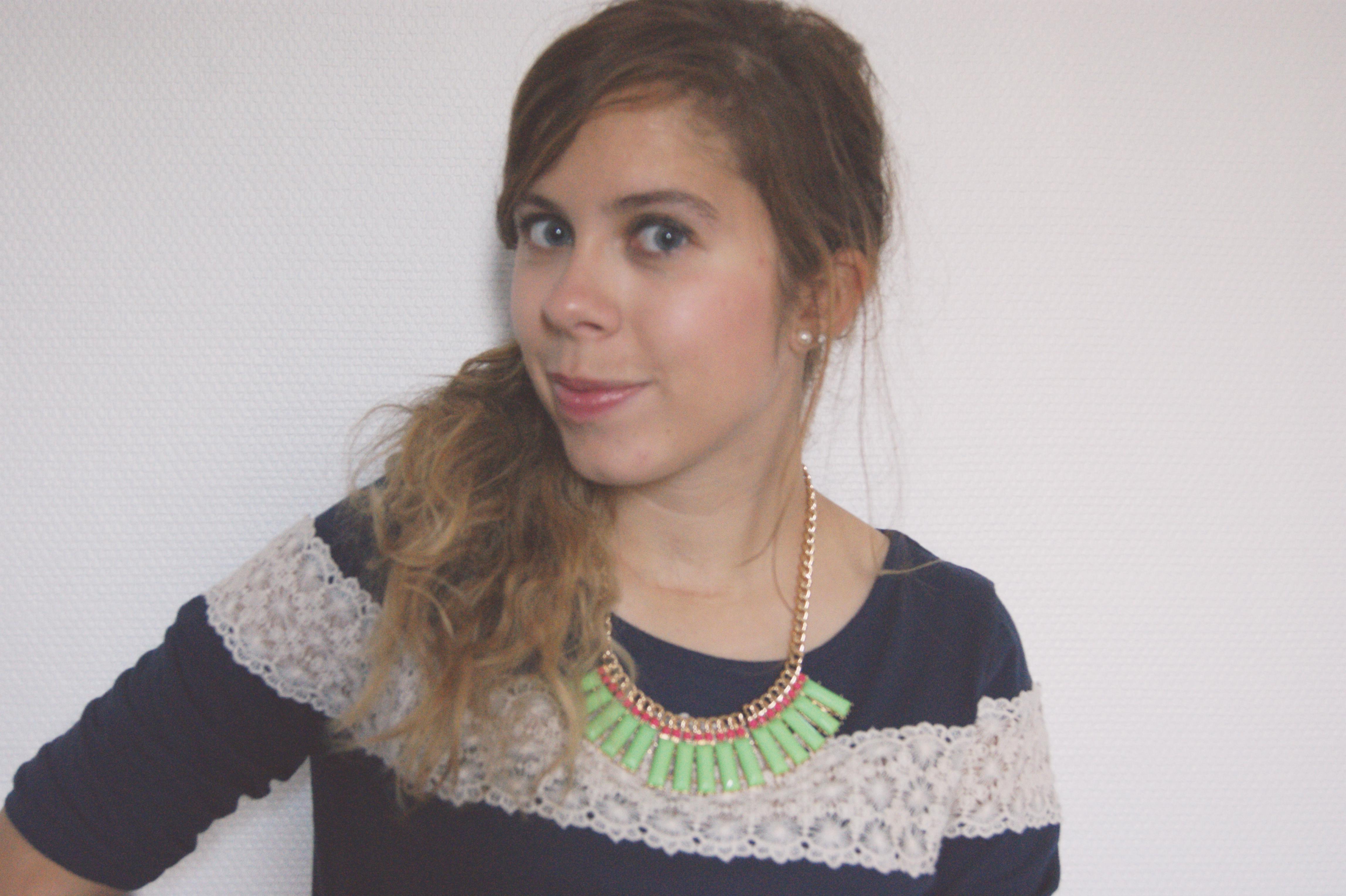 BON PLAN : 15€ chez Naf Naf ! Le So Girly Blog