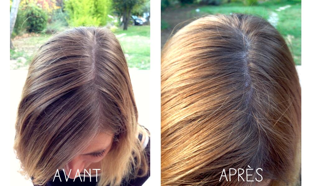 jai - Super Eclaircissant Sur Cheveux Colores