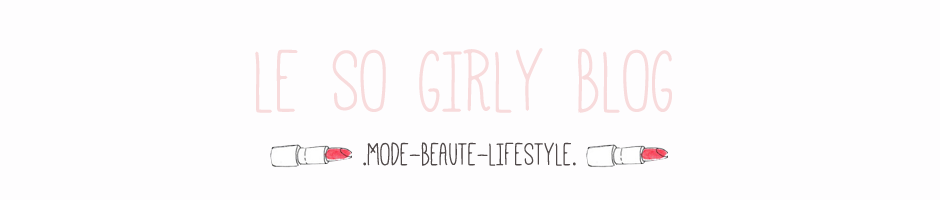 Le So Girly B