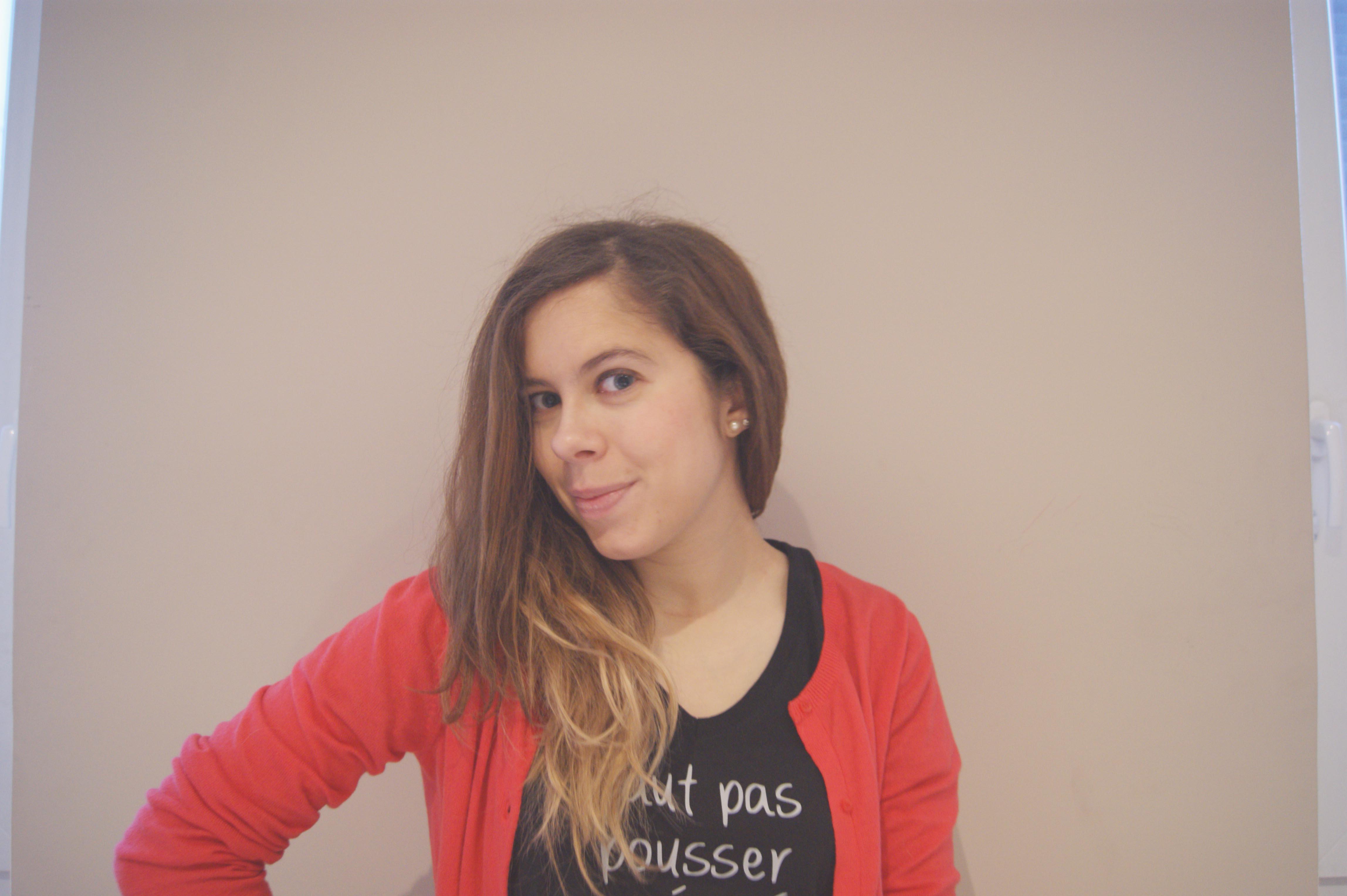 so girly blog