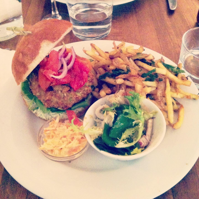 burger les gamins marseille