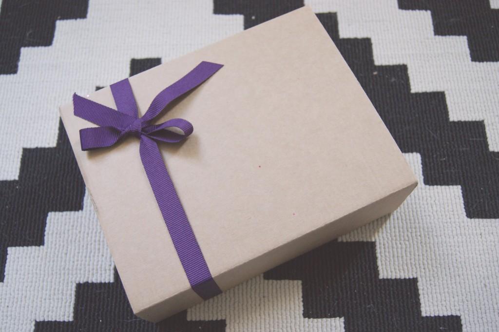 la mademoiselle box