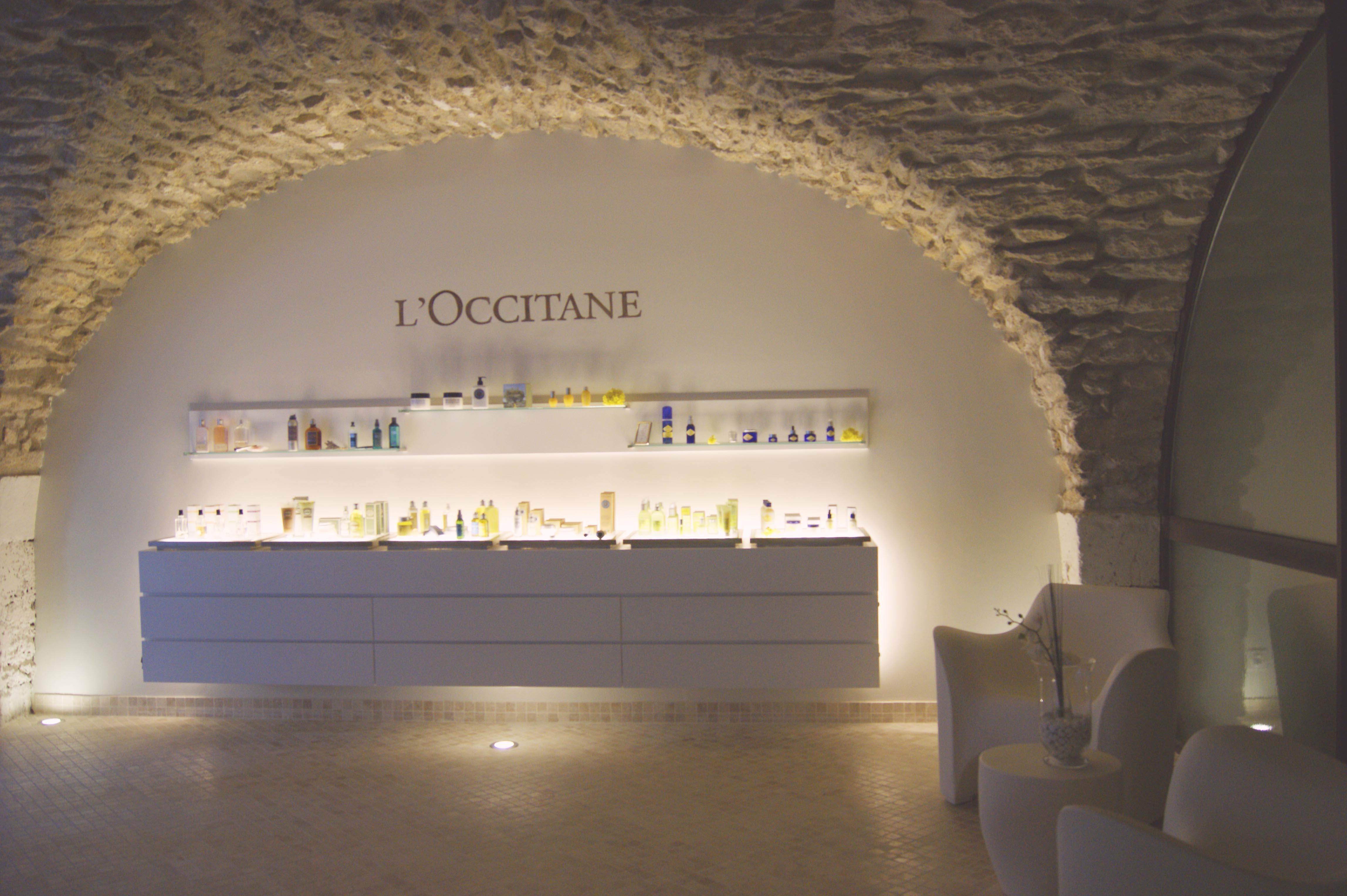 spa l'occitane moulin de vernègues