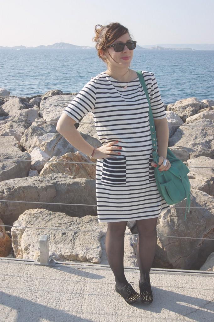 robe petit bateau
