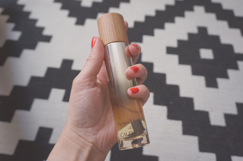 divin parfum caudalie