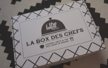 the tops box la box des chefs