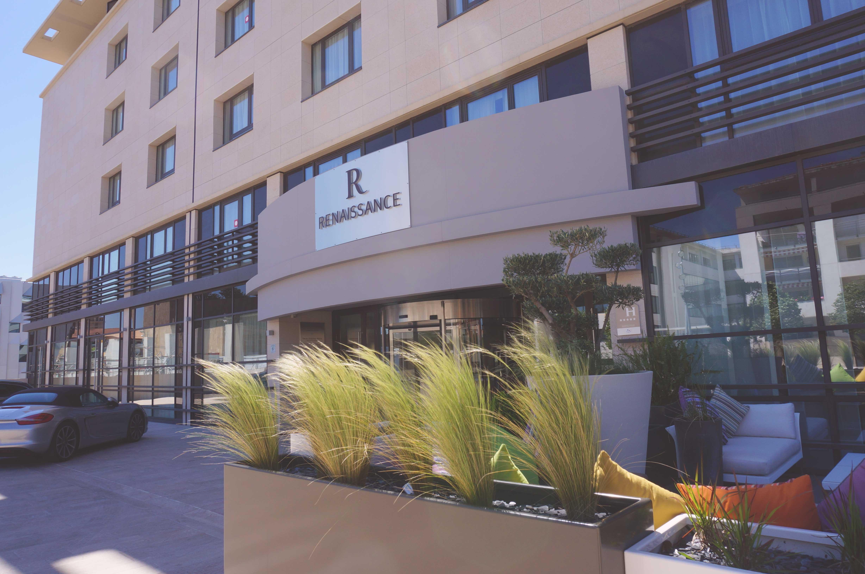 Le spa renaissance d 39 aix en provence le so girly blog - Hotel renaissance aix en provence ...