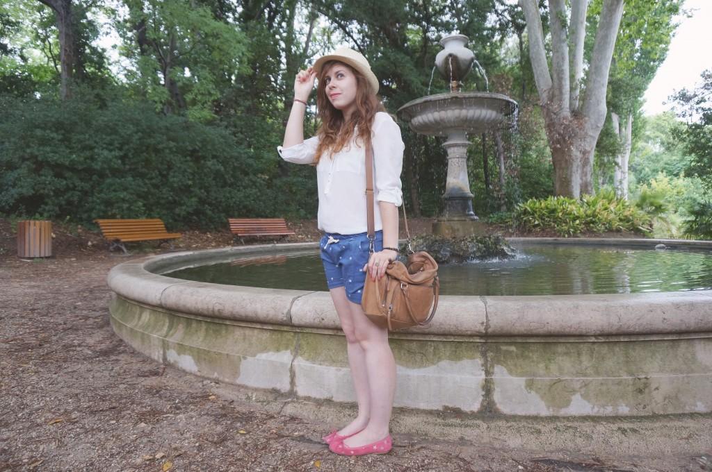 look girly chapeau