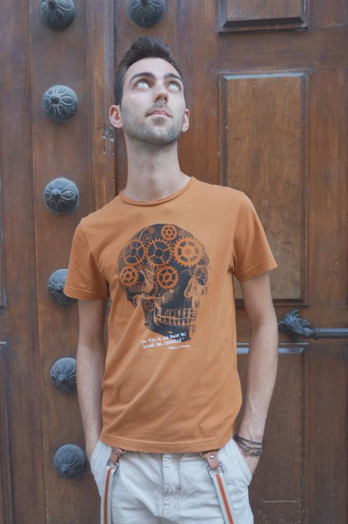 tee-shirt edji