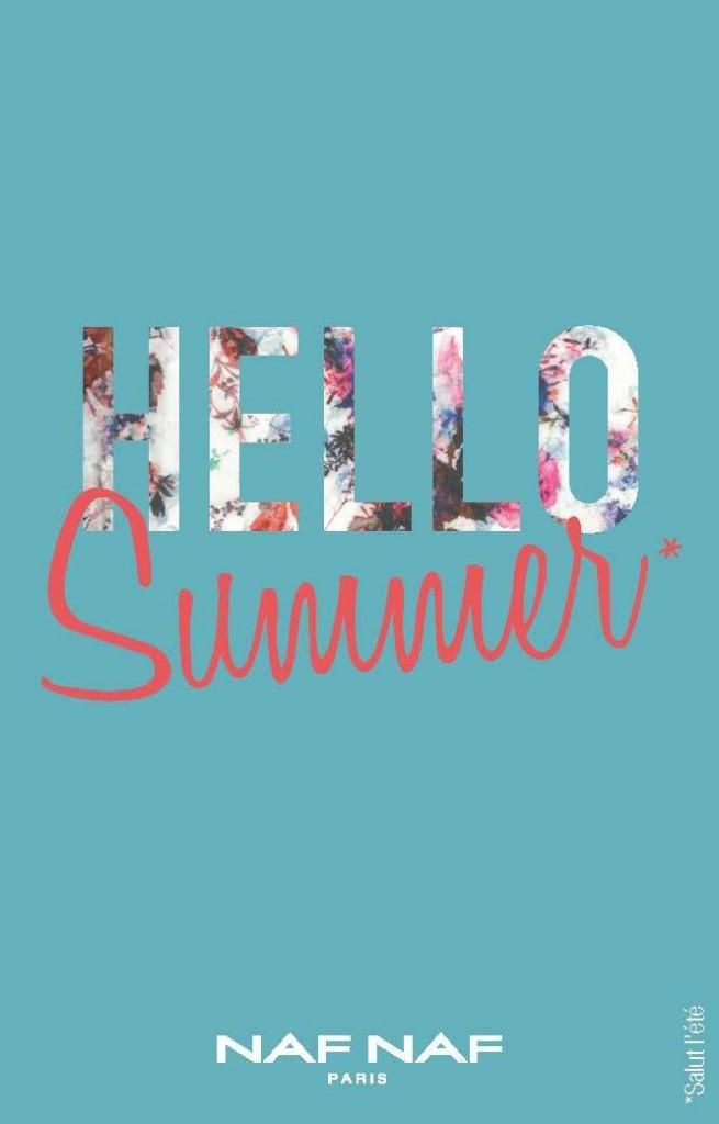 hello summer naf naf