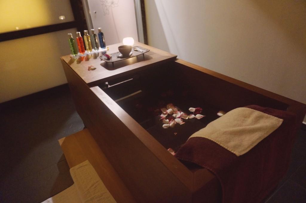 bain japonais spa des cinq mondes