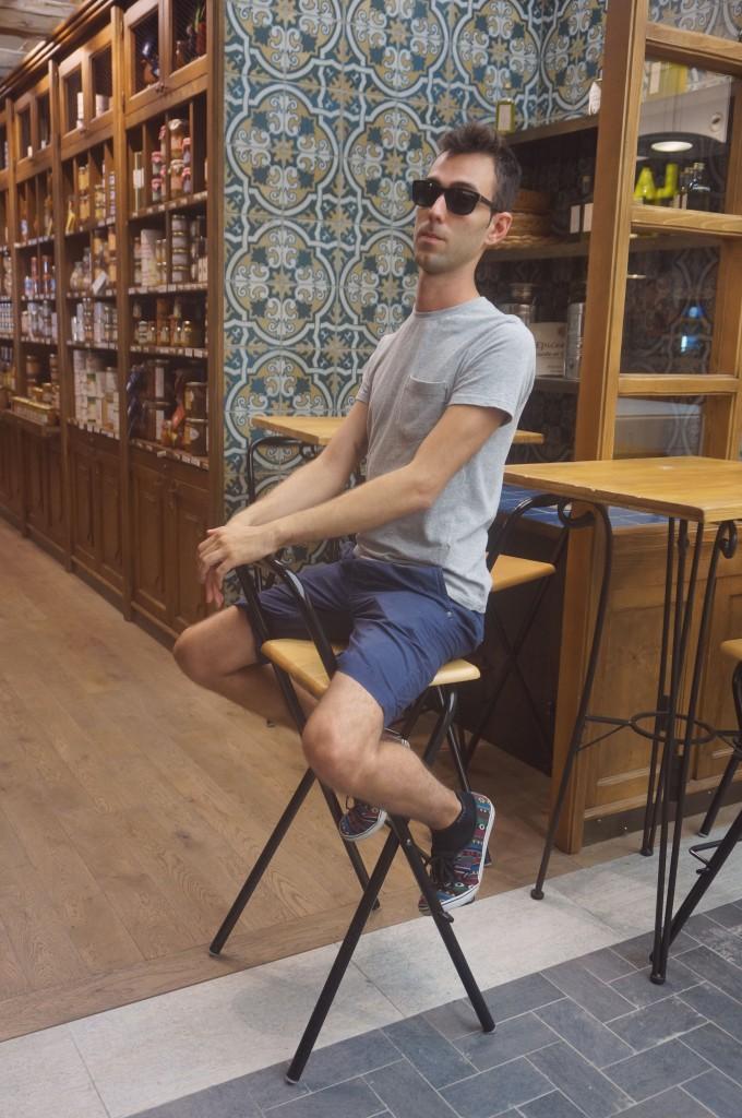 look homme blog marseille