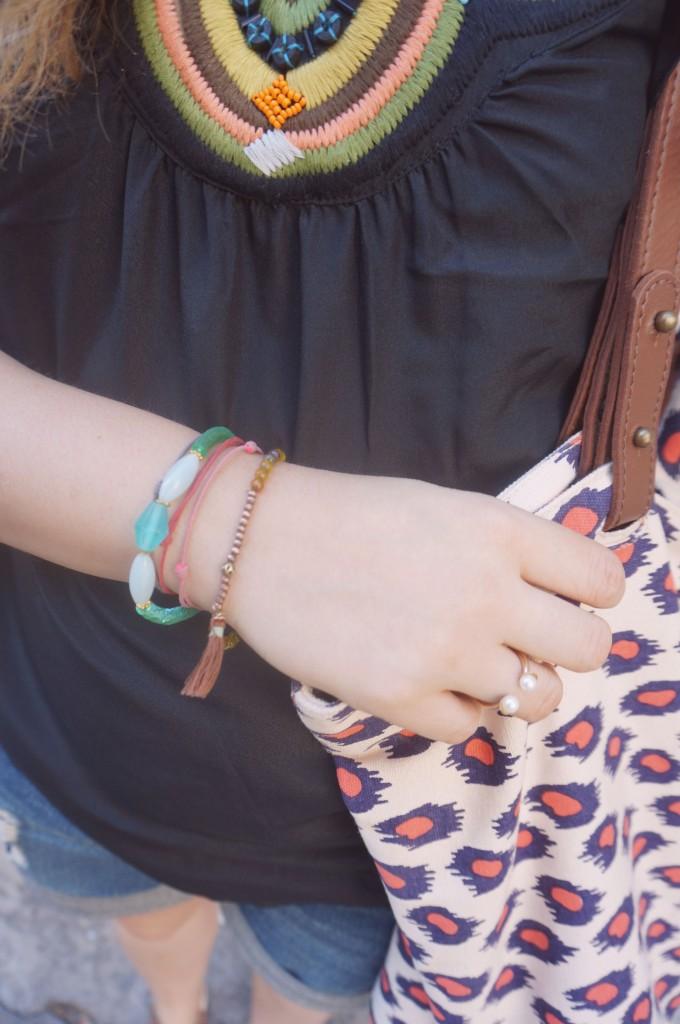 bracelet coucou suzette