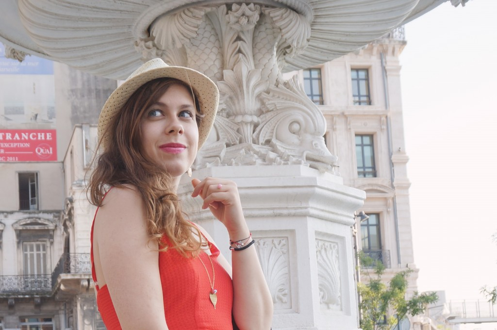 chapeau primark femme