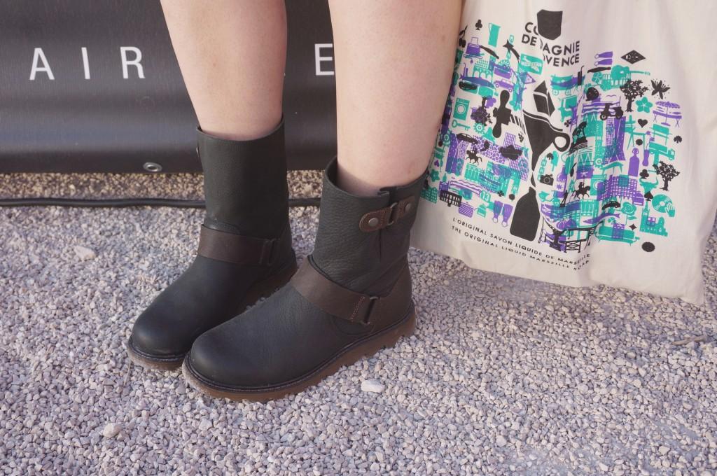 boots sorel scotia
