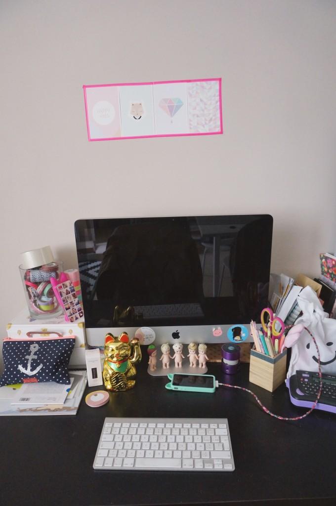 bureau so girly blog
