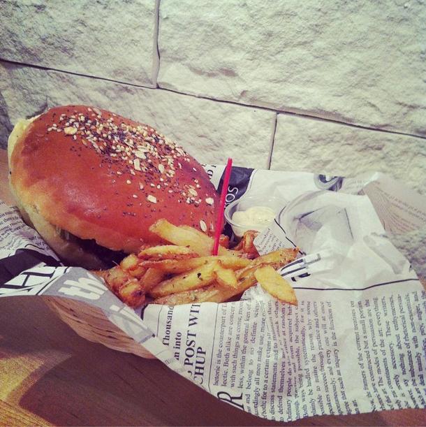 la folie du burger marseille