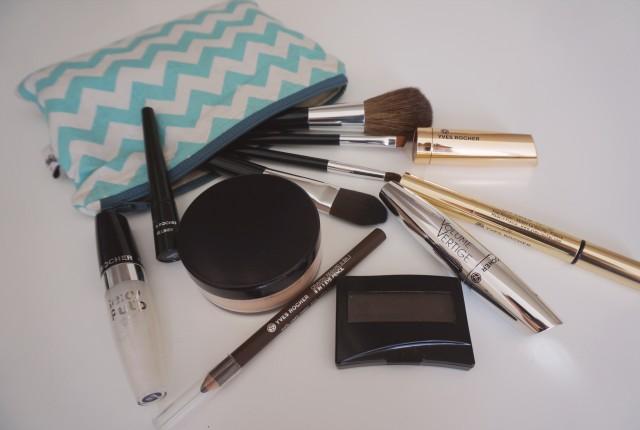 make up days yves rocher