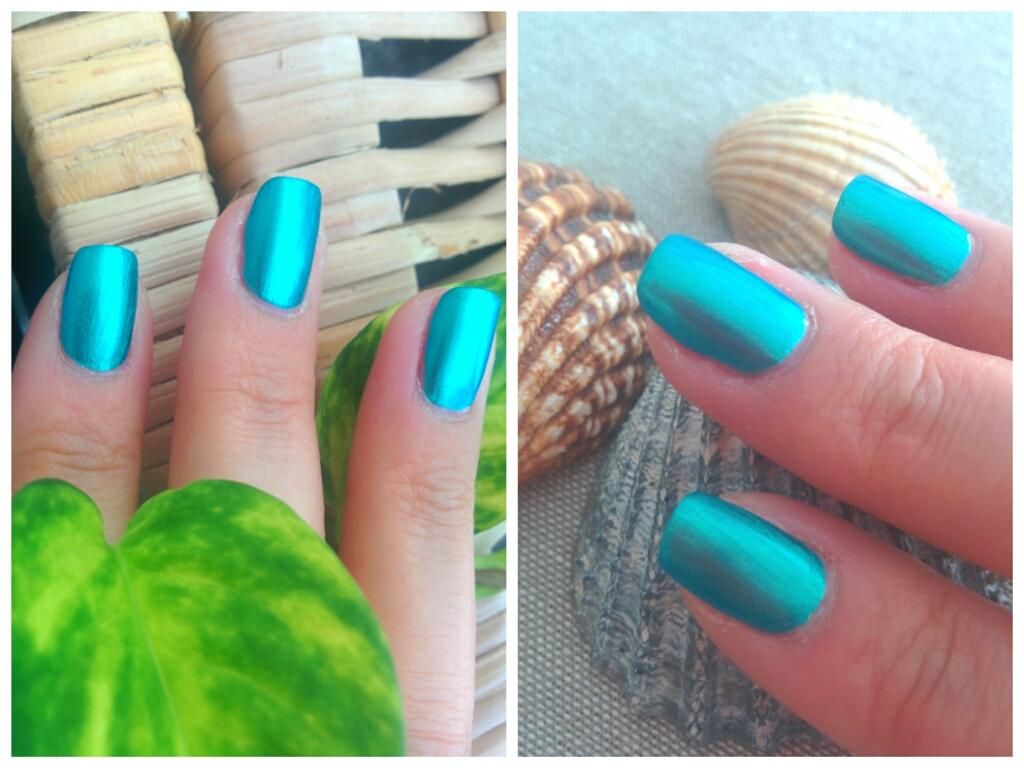 vernis essence colour and go