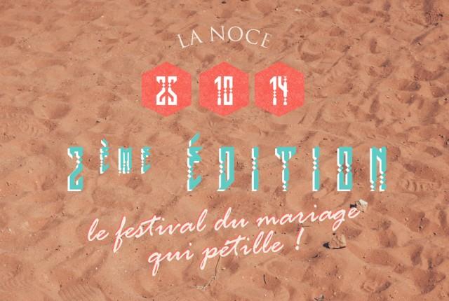 festival la noce marseille