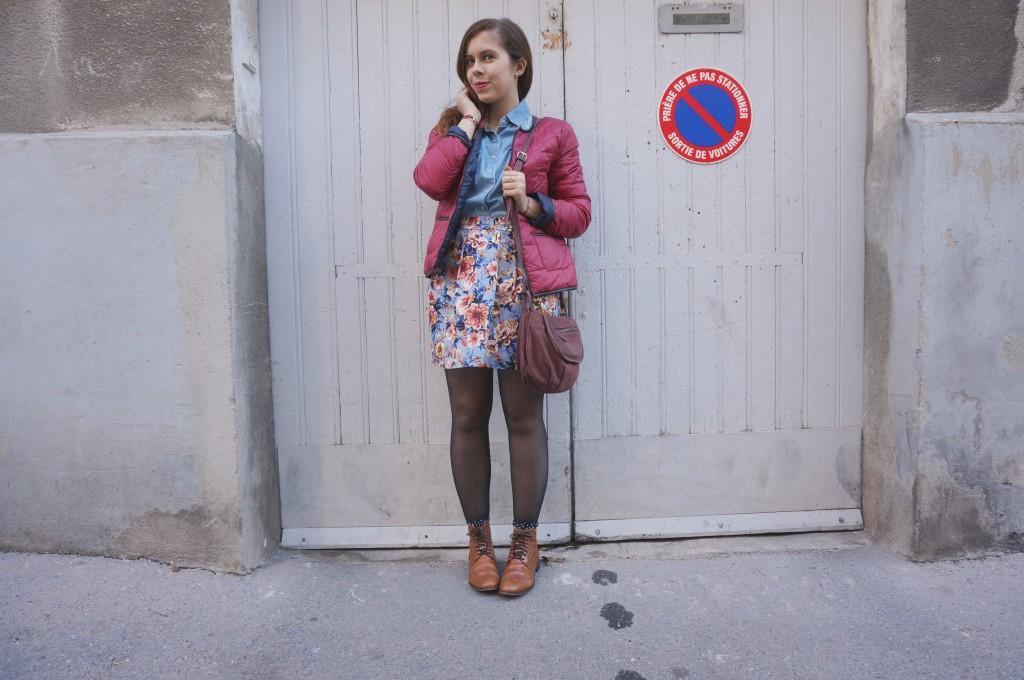mademoiselle plume comptoir des cotonniers
