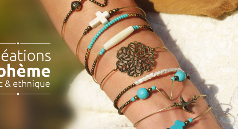 bijoux sansfin