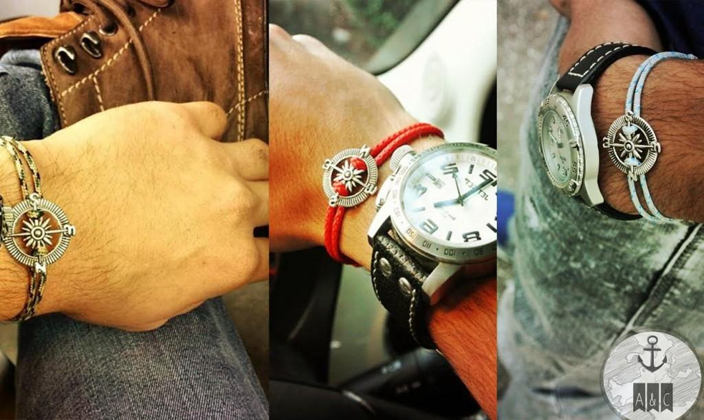 A&C bracelets