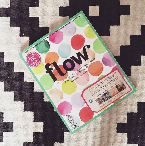 flow magazine france