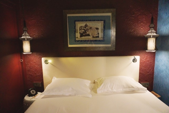 hotel r kipling paris