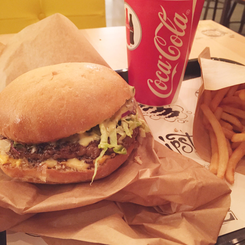 burger marseille