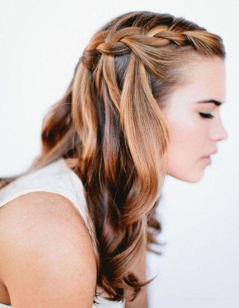 coiffure frange qui repousse