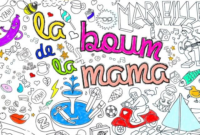 la Boum de la Mama