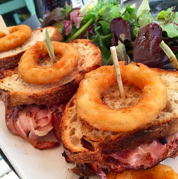 sandwich au pastrami eric kayser